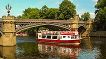 Ouse River Sightseeing Cruise in York, London, Day Cruises