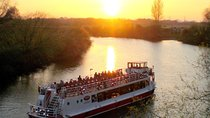 Ouse River 1-Hour Early Evening Cruise from York, York, Night Cruises