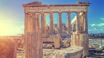 Private Tour Acropolis and Old Town 4-Hour Tickets