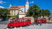 Bratislava Castle Tour by Presporacik, Bratislava, City Tours