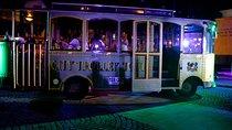 Night Trolley Sightseeing in Cartagena, Cartagena, Night Tours