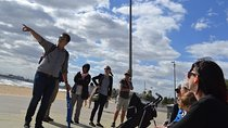 St. Kilda Seaside Walking Tour, Victoria, Walking Tours