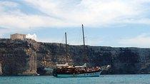 Full-Day Three Island Cruise: Malta, Gozo, and Comino Tickets