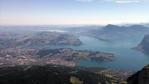 Mt Rigi & Mt Pilatus - 2 Peaks in 1 Day, Lucerne, 4WD, ATV & Off-Road Tours