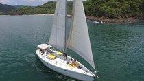 Small-Group Sunset Sail from Flamingo Marina, Playa Flamingo, Luxury Tours