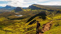 Isle of Skye Full Day 8-Seater Bus Tour from Inverness, The Scottish Highlands, null