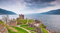 Highlander Loch Ness and Culloden Battlefield from Inverness, The Scottish Highlands, Ports of Call ...