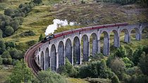 Full-Day Glenfinnan and The Great Glen Way Tour from Inverness, The Scottish Highlands, Cultural...