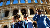 Colosseum Skip-the-Line Self-Guided Virtual Reality Tour Tickets