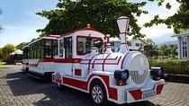 Papeete Tour by Little Train, Papeete, City Tours