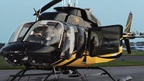 Helicopter Transfer from Lower Manhattan to New York Airports Tickets