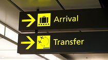 Shared Arrival Transfer: Faro Airport to Algarve Hotels Tickets