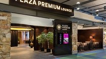 Vancouver Airport Plaza Premium Lounge Tickets