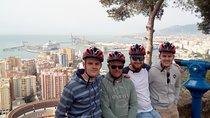 Gibralfaro Viewpoint Tour, Malaga, Cultural Tours