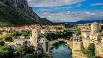 7 Days Budva to Skopje Tour, Budva, Cultural Tours