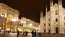 Illuminated Milan Small Group Tour for Kids and Families with Gelato and Pizza, Milan, Kid Friendly...