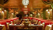 The Russian Tea Room Afternoon Tea, New York City, Dining Experiences