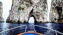Capri Island Boat Ride with Swimming, Sights, and Limoncello, Capri, Day Cruises