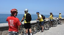 Küsten-Fahrradtour in kleiner Gruppe