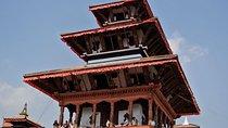 Private Kathmandu City Religious Sites Day Tour, Kathmandu, Full-day Tours