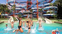 Siam Park City Bangkok Admission Tickets, Central Thailand, Attraction Tickets
