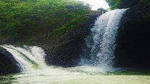 Lavena Coastal Walk Waterfall, Taveuni Island, Walking Tours