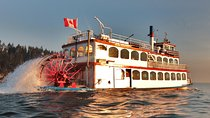 Vancouver Harbor Sightseeing Cruise Tickets