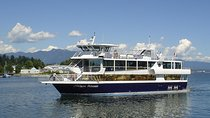 Vancouver Harbor and Indian Arm Lunch Cruise Tickets
