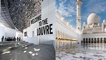 Abu Dhabi Day Sightseeing Tour from Dubai Tickets
