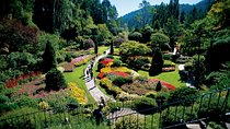 Victoria and Butchart Gardens Tour from Vancouver Tickets