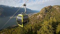 Whistler and Sea to Sky Gondola Tour Tickets