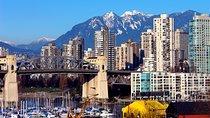 Vancouver City Tour Including Capilano Suspension Bridge Tickets