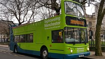 Sightseeing Birmingham open top bus tour, Birmingham, Cultural Tours