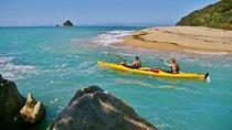 Abel Tasman National Park Kayak, Seals and Cruise, South Island, Kayaking & Canoeing