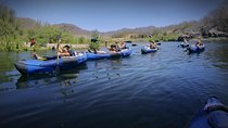 River Ride, Mazatlan, 4WD, ATV & Off-Road Tours