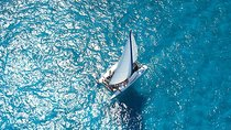 Samba Catamaran Isla Mujeres