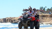 Off Road Runners - Double Rider, Los Cabos, 4WD, ATV & Off-Road Tours
