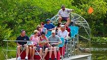 Everglades Airboat Safari Tickets