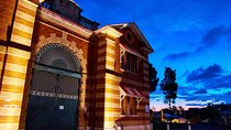 Boggo Road Gaol Ghost Tour, Brisbane, Ghost & Vampire Tours