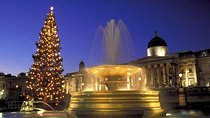 Christmas Eve London Tour with 3-Course Dinner and Midnight Mass, London, null