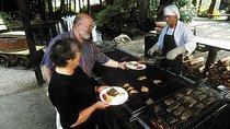 Alaskan Salmon Bake from Juneau, Juneau, Dining Experiences
