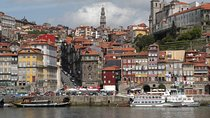 Porto City Tour Including Lunch, Northern Portugal, Private Sightseeing Tours