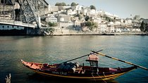Morning Porto City Tour with Six Bridges Cruise and Lunch, Northern Portugal, City Tours