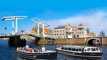 Haarlem: 50 minutes Boat Cruise, Haarlem, Day Cruises