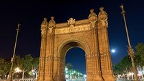 Barcelona: The Ghost Walking Tour Tickets