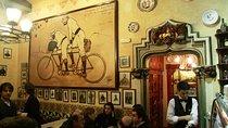 'The Shadow of the Wind' Walking Book Tour in Barcelona, Barcelona, Bike & Mountain Bike Tours