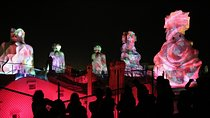 Gaudi's La Pedrera at Night Tour Tickets