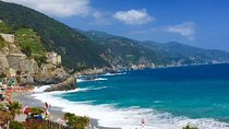 The Best of Cinque Terre full-day from Montecatini Terme