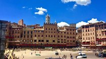 Siena, San Gimignano and Chianti Wine full-day from Montecatini Terme, Peterborough & the...