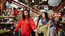 Small-Group Granville Island Market Tour Tickets